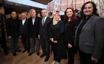 Başkan Karaosmanoğlu Açıklaması Gençliğimizin Mimarı Annelerimizdir''
