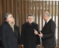 Başkan Togar Açıklaması 'Samsun'un Sanayisinin Kalbi Tekkeköy'de Atıyor'