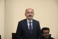 Batı Trakya Türklerine GSS Müjdesi