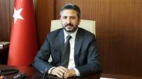 AHMET AYDIN - Besni Ve Gölbaşı SGK Binaları 2017 Yatırım Programına Alındı