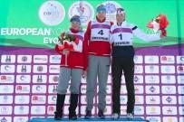 KANDILLI - Biatlonda İlk İki Sıra Rusya'nın