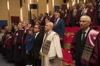EĞİTİM FAKÜLTESİ - Bilim Ve Sanat Teşvik Hizmet Ödülleri Sahiplerini Buldu