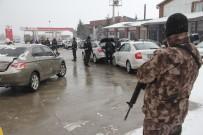 POLİS ÖZEL HAREKAT - Bolu Dağı'nda PÖH Ekipleriyle Güvenlik Uygulaması Yapıldı