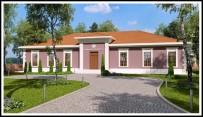 İNŞAAT ALANI - Büyükşehir Belediyesi Tohma'ya Kültür Merkezi Yapıyor