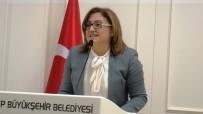 Büyükşehir'den 'Haydi Kızlar Yönetime' Projesi