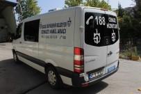KEFEN - Büyükşehir, Şehir Dışında Olan Cenazeleri THY İle Ücretsiz Taşıyor