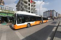 ANDROİD - Büyükşehirler Arasında En Uygun Taşıma Gaziantep'te Yapılıyor