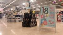 KURULUŞ YILDÖNÜMÜ - Carrefoursa Mersin Hipermarketi 18 Yaşında