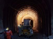 İŞ GÜVENLİĞİ - Cerattepe'deki Maden İçin Hazırlık Çalışmalarına Yeniden Başlandı