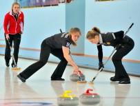 KIŞ OLİMPİYATLARI - Curling'de Rusya'nın Geri Dönüşü