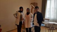 HASTANELER BİRLİĞİ - Divriği Sadık Özgür Hastanesinde 3 Diş Hekimi Hizmet Veriyor