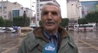 AHMET ÇELIK - Doğu Akdeniz'de Referandum Yorumu