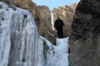 HAVA SICAKLIKLARI - Doğu Anadolu'da Sibirya Soğukları Açıklaması Eksi 25