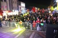 Edirne'de 'Aşk' Gecesi