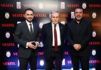 GALATASARAY LISESI - Efsane Aslanlar Belgeseli, Galatasaray'ın Tarihini Anlatacak