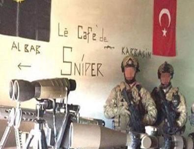 El Bab'dalar: DEAŞ tuzaklarını SAS halledecek