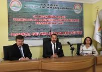 AHMET ÖZTÜRK - Elazığ'da Basınçlı Sulama Sistemleri Eğitimi Başladı