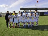 ORHAN AK - 'En Yaşlı Takım' Unvanlı 1966 Malatya Gençlikspor Play-Off'a Çok Yakın