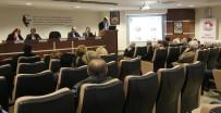 GENÇ GİRİŞİMCİLER - ETSO'dan Ekonomi Toplantısı