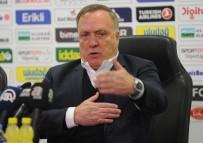 HAZIRLIK MAÇI - Fenerbahçe, Krasnodar'a Kilitlendi