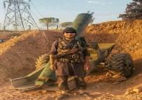 Fetih El Şam Terör Örgütü Üyesi Bir Terörist Yakalandı