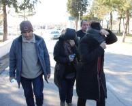 GAZI ÜNIVERSITESI - FETÖ'den yakalanan öğretim görevlisinin kardeşi PKK'lı çıktı