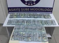 FETÖ'ye Yardım Ettiğini İddia Ederek 216 Bin Dolar Parasını Aldılar