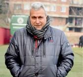 MANISASPOR - Giresunspor'da Hedef 'Süper Lig'