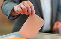 TAKVİM - Gurbetçiler İçin Referandum Takvimi Belli Oldu