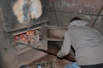 GUARDIAN - Hakkari'deki Hava Kirliliği Vatandaşları Korkuttu