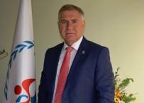 HENTBOL - Hentbol Grup Müsabakaları Adıyaman'da Yapılacak
