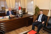 İnfaz Ve Güvenlik Hizmetleri Programı İşbirliği Protokolü İmzalandı