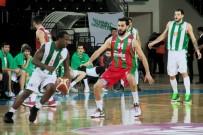 TAŞKıRAN - Integral Forex Türkiye Kupası