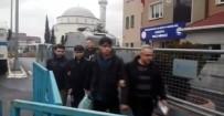 İranlıları Kaçırarak Fidye İsteyen Zanlılar Yakalandı