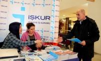 İŞKUR - İşkur, Palerium AVM'de Bilgilendirme Standı