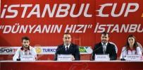 MİLLİ SPORCULAR - İstanbul Indoor Cup 17 Şubat'ta Düzenlenecek