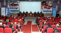 Karabük'de İstihdam Seferberliği Toplantısı Yapıldı