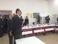 İBRAHİM KALIN - Katar'daki Türk Okulu'nu Cumhurbaşkanlığı Sözcüsü Kalın Açtı