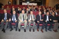 KÜRESEL EKONOMİ - Kayseri OSB Ve Türk Telekom Arasında Teknolojik İş Birliği Protokolü İmzalandı