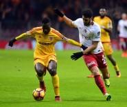 KAYSERISPOR - Kayserispor Varela'nın Oynadığı 4 Maçta Yenilgi Yüzü Görmedi