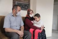 FİZİK TEDAVİ - Kemik İliği Hastalığıyla Mücadele Eden Küçük Zeynep Gözlerini De Kaybetti