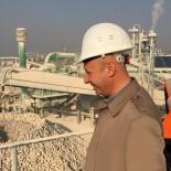 Kocasinan'da Asfalt Şantiyesi Çalışmaları Tüm Hızıyla Devam Ediyor