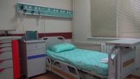 KÖRFEZ - Körfez Devlet Hastanesine Yoğun Bakım Ünitesi Açıldı