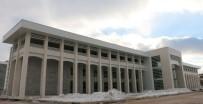 KARATAY ÜNİVERSİTESİ - KTO Karatay Üniversitesi'ne Modern Hukuk Fakültesi Binası