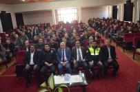 OSMAN GÜVEN - Kula'da Güvenli Öğrenci Taşımacılığı Toplantısı