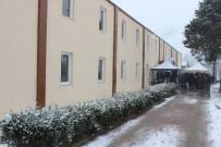 TALHA UĞURLUEL - KYK Yeni Hizmet Binası Vali Dağlı Tarafından Açıldı