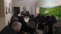 ABDÜLKADİR ÖZEREN - Lapseki CHP İlçe Teşkilatı İstişare Toplantısı Yaptı