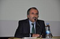 CENGİZ YAVİLİOĞLU - Maliye Bakan Yardımcısı Yavilioğlu, Kars'ta Cumhurbaşkanlığı Hükümet Sistemi'ni Anlattı