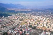 Manisa'da 6 Bine Yakın Yabancı Uyruklu Yaşıyor