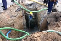 ÖZGÜR ÖZDEMİR - MASKİ Son 2 Yılda 211 Lt/Sn Suyu Sisteme Kazandırdı